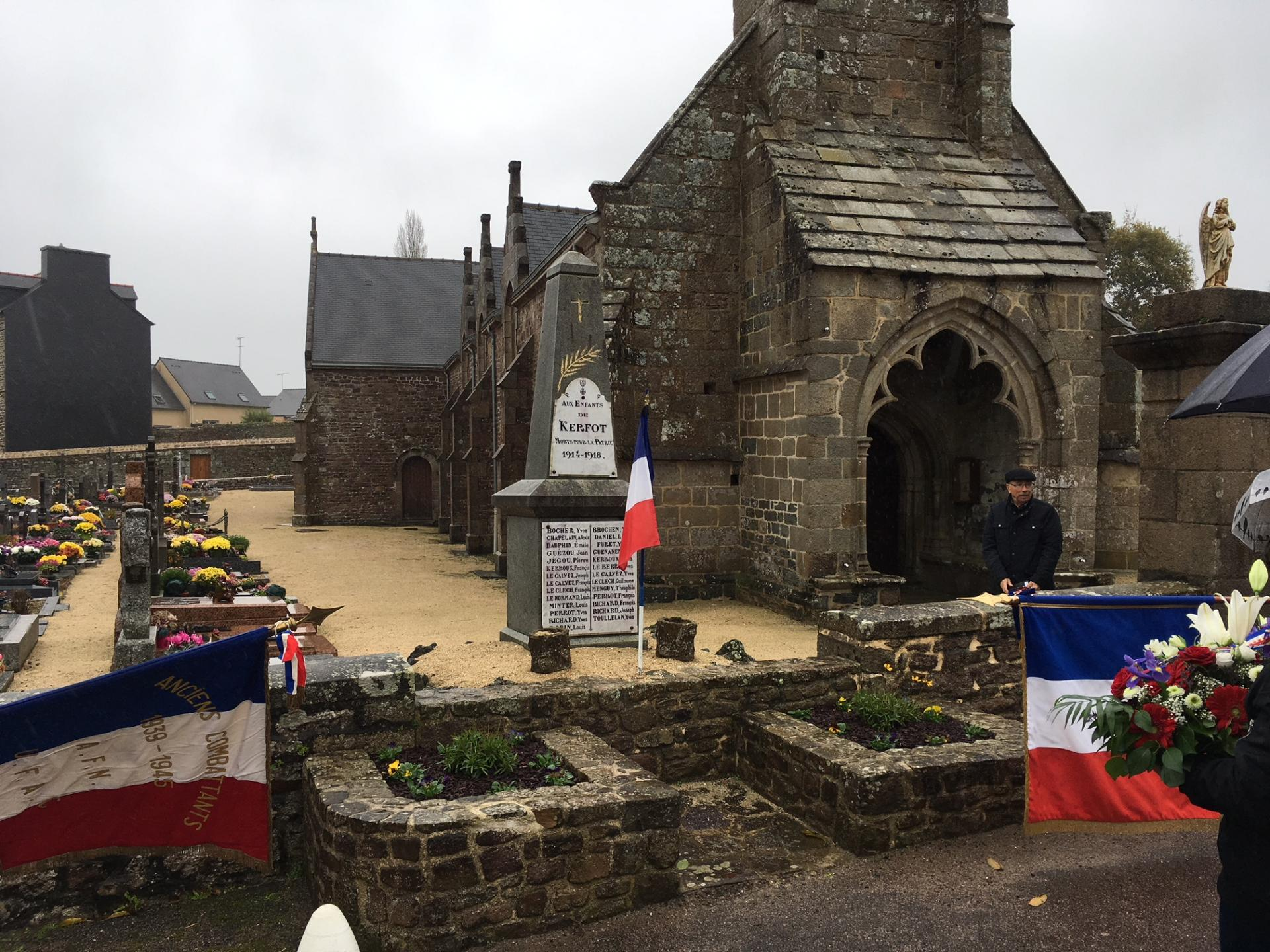 Commemoration 11 11 2017