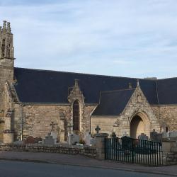 Eglise Notre dame de Kerfot