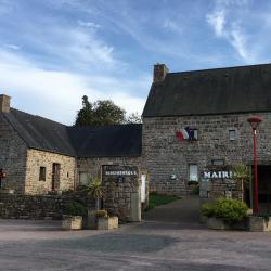 Mairie de Kerfot